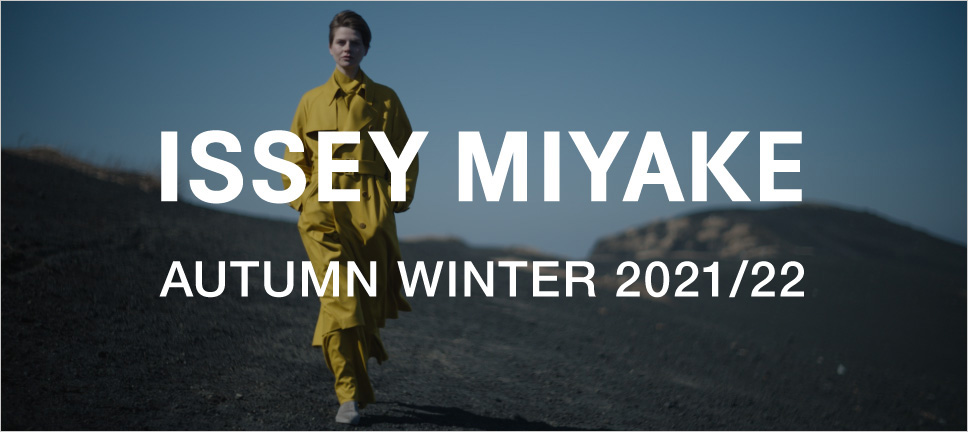 IM AUTUMN WINTER 2021/22 COLLECTION